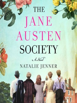 cover image of The Jane Austen Society